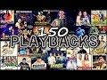 Download 150 PLAYBACKS / AVIÕES DO FORRÓ / GAROTA SAFADA / GABRIEL DINIZ / LIMÃO COM MEL / ENTRE OUTROS... MP3 song and Music Video