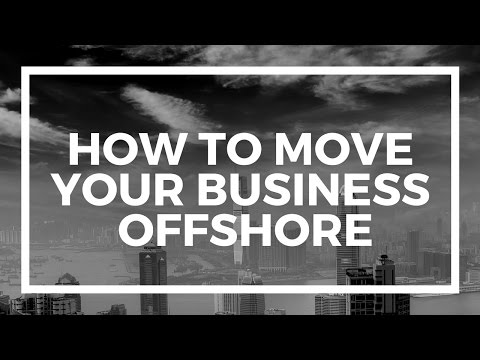 How to move your e-commerce business offshore: Nomad Capital