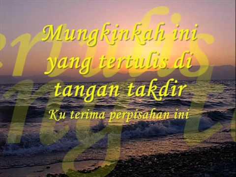 1st Edition feat Aizat Amdan - Perpisahan Ini