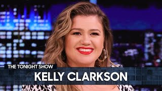 """Kelly Clarkson Reacts to """"Since U Been Gone"""" Being Tony Hawk's Hype Song"""