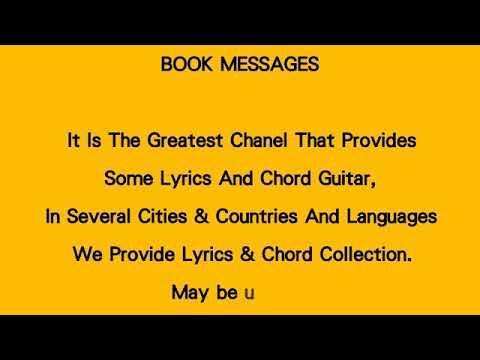 Chord Gitar Lagu Siti Badriah-Lagi Syantik