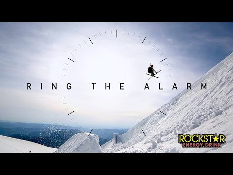 Ring The Alarm Tanner Hall Teaser