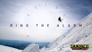Ring The Alarm : Tanner Hall Teaser