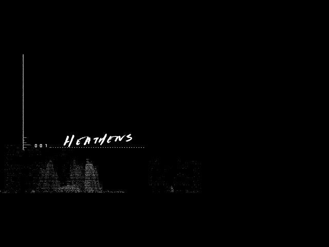 twenty one pilots: Heathens (TOPxMM)