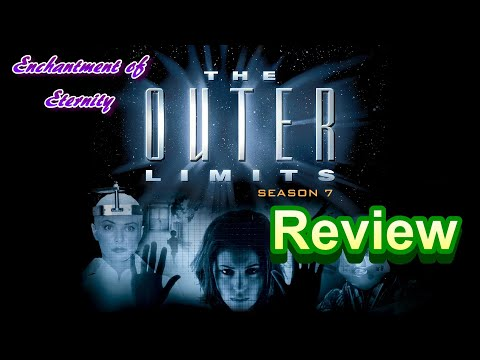 Download The Outer Limits (90's) Season 7 Review