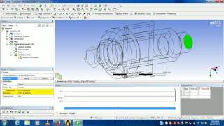 How to do Analysis of Cotter Joint In Ansys Workbench
