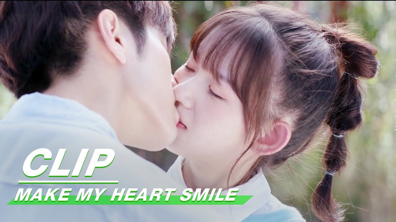 Clip: Gu Is Successful In Wooing The Girl   Make My Heart Smile EP12   扑通扑通喜欢你   iQiyi