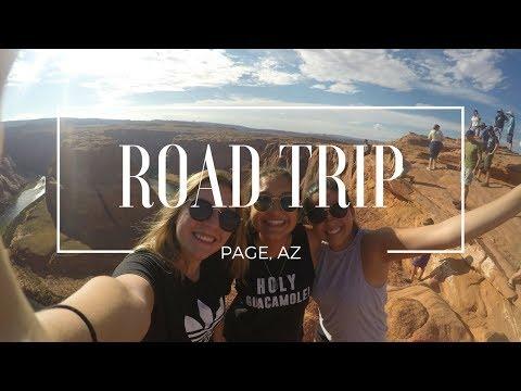 Road Trip to Northern Arizona