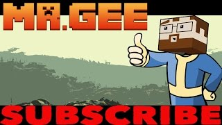 Mr. Gee Youtube Channel Promo for Fallout HD