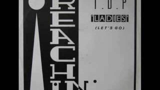 TDP - Ladies lets go