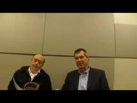 CBDNA 2015 Conference Interview, Stephen W  Pratt, Indiana University