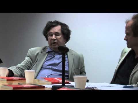 Panel Discussion on 'Jewish Identity Politics' Part 7