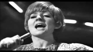 Cilla Black-Surround yourself with Sorrow-video edit