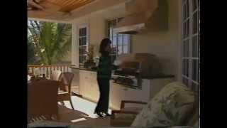 "Hgtv ""i Want That"" Outdoor Cabinetry Segment"