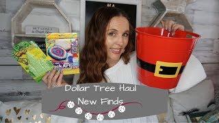 Dollar Tree haul October 22 2019| So many amazing New Items
