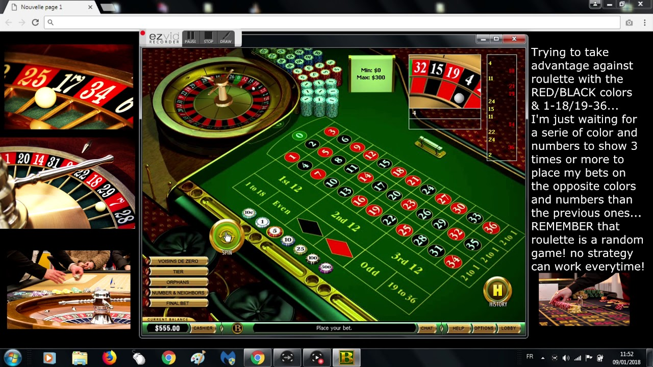 Gambling regulations victoria
