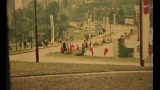 Dożynki Centralne '79 w Piotrkowie Trybunalskim
