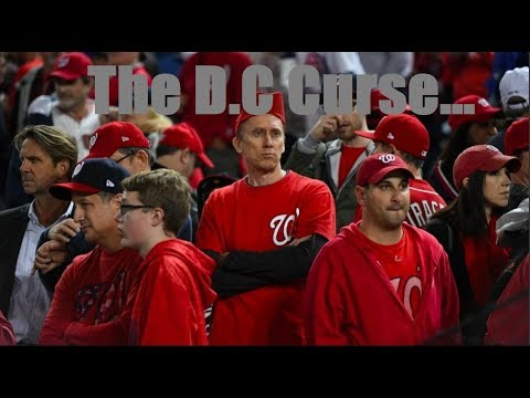 The D.C Curse. (2012-2017)
