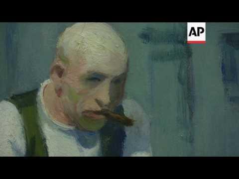 """From Hopper to Rothko"" - a masterclass in US Art History"