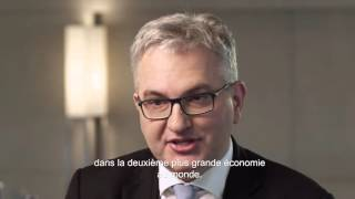 Yves Kuhn BIL CIO: What lies behind the global economic slowdown?