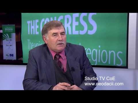 Strasbourg, CoE 20.10.2016  Dorin Chirtoacă : Unirea pentru cetăţenii RM este o oportunitate