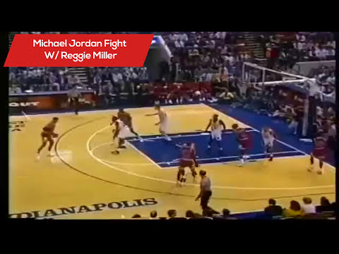 Top 10 Craziest Fights in NBA History!