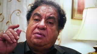 Omer Elguzali غمر الجزلي