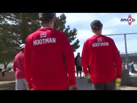 Albuquerque Academy boys tennis