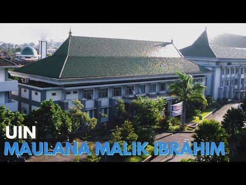 UIN Maulana Malik Ibrahim - Malang