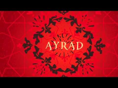 Moroccan Gospel -AYRAD-