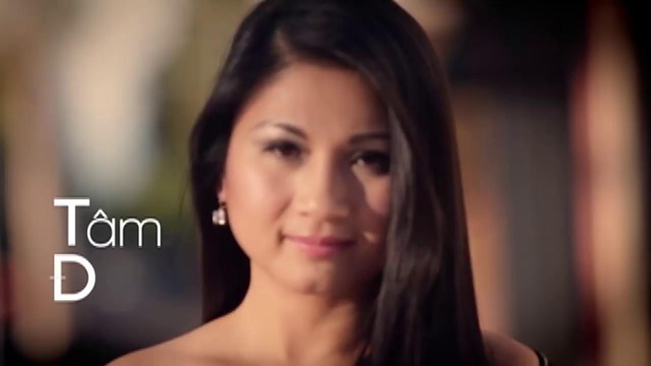 Asia channel tam doan dan nguyen part 1 youtube for Dans boum boum tam tam