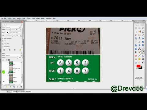 Ny Lottery Pick 3 Payout