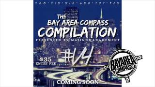 Soldier Hard ft. Berner & Mr. Kee - Hella Sick [BayAreaCompass] @SoldierHard707 @Berner415 @Kee415