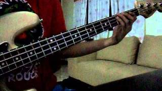 Everything That Has Breathe - Hillsong (Bass Lesson)