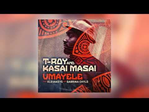 T-Roy & Kasai Masai - Umayele (Instrumental) [Broadcite Productions]