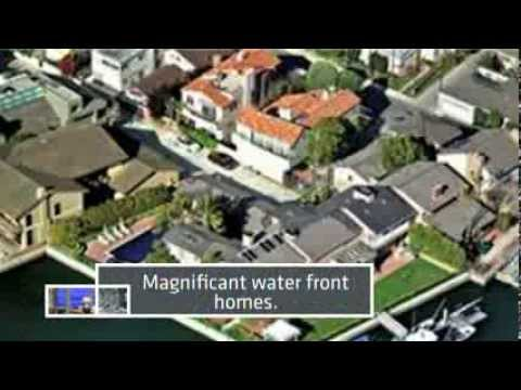 Naples Island, Long Beach Million Dollar Homes & Luxury Real Estate For Sale