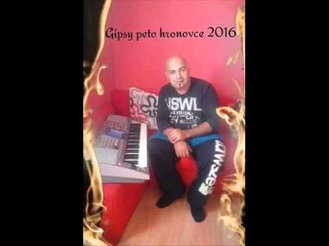 gipsy peto hronovce 2016 pre ulica