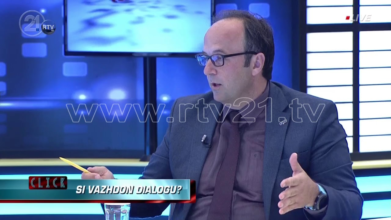 Click - Besnik Vasolli - 26 06 2019