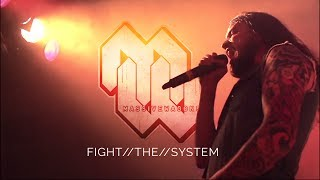 Massive Wagons // Fight The System // 2014 Official Video