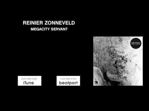 Reinier Zonneveld - Megacity Servant [Stil Vor Talent]