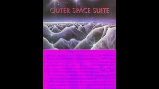 Outer Space Suite (Prelude) Bernard Herrmann