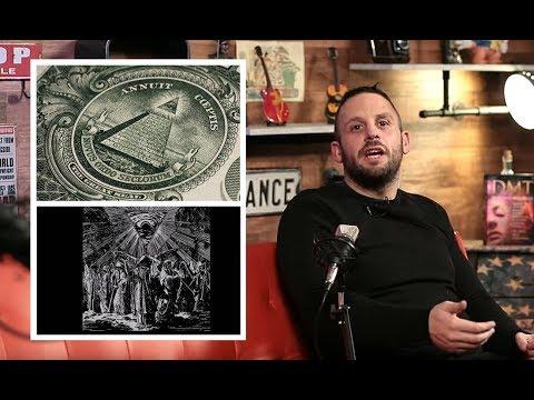 Goran Šarić o templarima, masonima, Opus Dei i Vatikanu