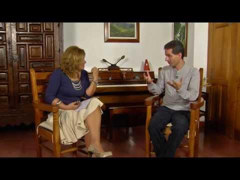 Perfiles con Lety Casillas - Edgar Dorantes