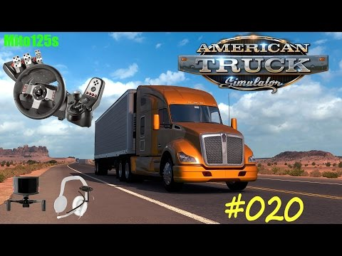 Euro Truck Simulator 2 Multiplayer #352 - Highlights convoglio 17 agosto from YouTube · Duration:  10 minutes 26 seconds