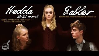 Falstaff Presents: 'Hedda Gabler' | Trailer