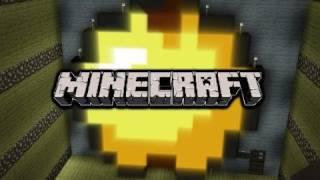 Minecraft: Golden Apple Shrine w/ Secret!