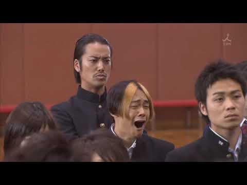 Rookies 01 -  المسلسل الياباني المترجم motarjam