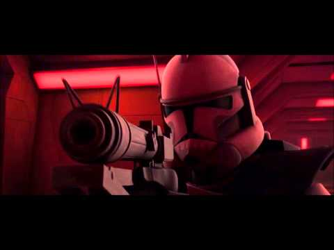 Clone Troopers - Ready Aim Fire