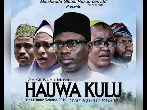 Download HAUWA KULU 1&2 Sabon shiri 2019 Hausa film Ali Nuhu Umar m shareef kannywood