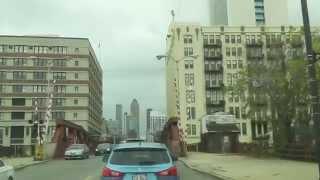 США Чикаго - ГОРОД небоскрёбов!!!